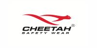 SEPATU SAFETY / SAFETY SHOES CHEETAH